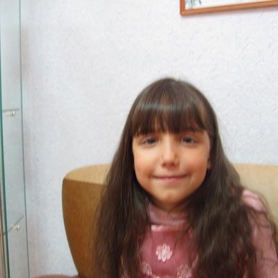 Саша Матвеева