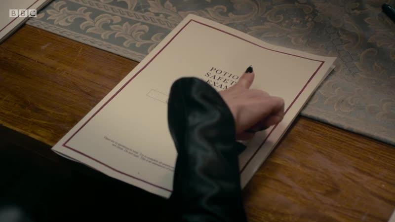 Самая плохая ведьма.S03E05.720p.KosharaSerials