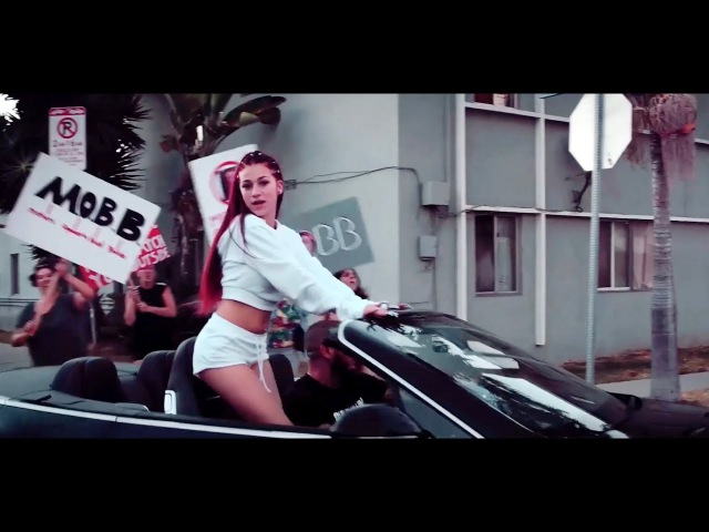 Danielle Bregoli is BHAD BHABIE - These Heaux (Official Music VIdeo)