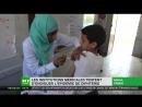 Yémen _ la pire crise humanitaire actuelle au monde pour lONU