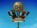 Los Changos de G4 Midnight Spank
