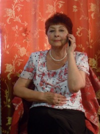 Татьяна Бродская, 24 февраля , Пермь, id185978118