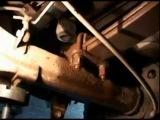 Замены задней рессоры на автомобиле ГАЗЕЛЬ