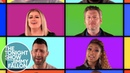 Jimmy The Roots and The Voice Coaches Sing a Mashup of Their Hits A Cappella