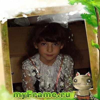 Даша Данилова, 13 августа , Грозный, id214235789