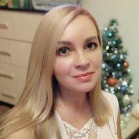 Екатерина Гладышевская