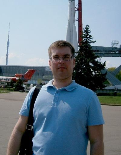 Илья Панфилов, 9 февраля 1982, Москва, id11323647