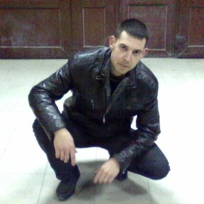 Андрей Чайков, 7 июня , Гомель, id184340107