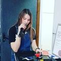 Elena Goncharenko on Instagram Учим новую песню со Стефанией из реп.ра Селин Дион