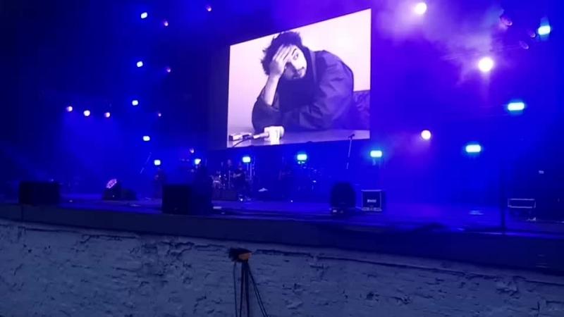концерт памяти Миши