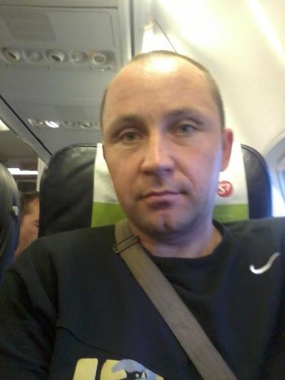 Андрей Кузнецов, 26 июля , Набережные Челны, id192593713
