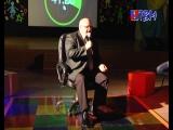 Спикером ток-шоу Сто вопросов к взрослому стал начальник управления образования Александр Архипов.