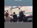 София Карсон посетила школу в Лос Анджелесе