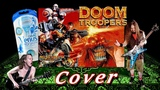 Doom Troopers (Sega). Stage 1 - Venus Cover mix