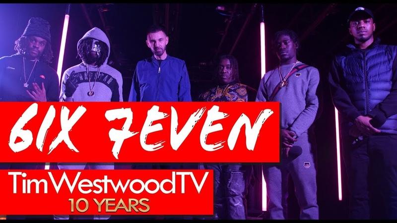 67 Freestyle - TimWestwoodTV over 10 Years Celebration (4K)