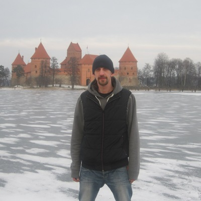 Виктор Шевченко, 2 мая , Москва, id39468817