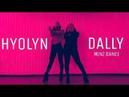 MINZ DANCE HYOLYN DALLY COVER