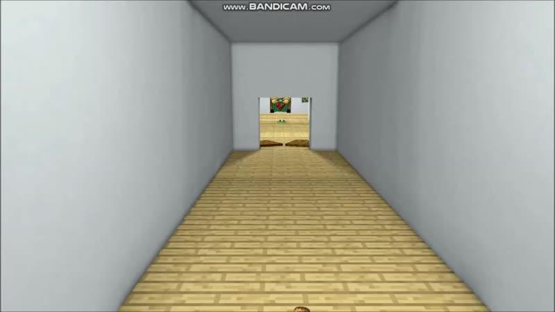 Когда ты умееш ходить скозь стены и ты типо илюминат