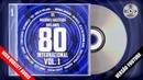 Os Maiores Sucessos dos Anos 80 Internacional Vol 1 Versão Youtube CD p 2018 HQ REPACK
