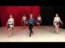 Coreografía de Thrift Shop de Macklemore Ryan Lewis (Paso a Paso) / TKM