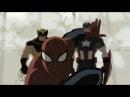 Совершенный Человек-паук  Великий Человек-паук - 2 сезон 20 серия I FULL EPİSODE русский HD