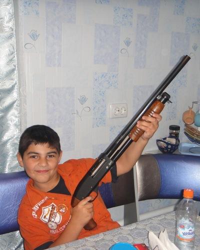 Артём Джеиранашвили, 4 июля , Острогожск, id138071216