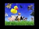 Как говорят животные част 2 - Развивающий мультфильм для детей