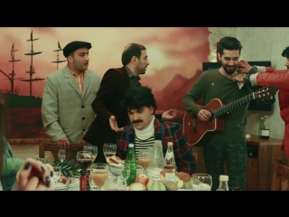 Perviz Bulbule & Sirin - Qizgin Deyishme (Felaket)