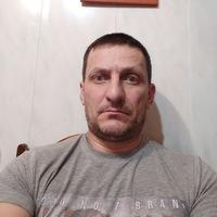 Анкета Владислав Евдокимов