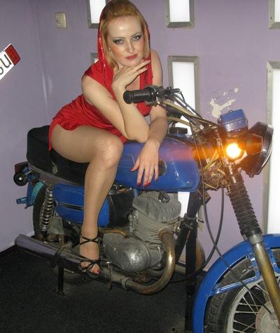 Валя Фаустова, 20 июля , Киев, id12862501