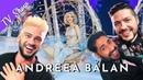 ANDREEA BALAN 57 - REVELION CU SHAORMA!