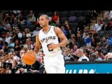 Play of the Day - Patty Mills' Game-Winning 3-Pointer | October 9, 2013 | NBA Preseason 2013