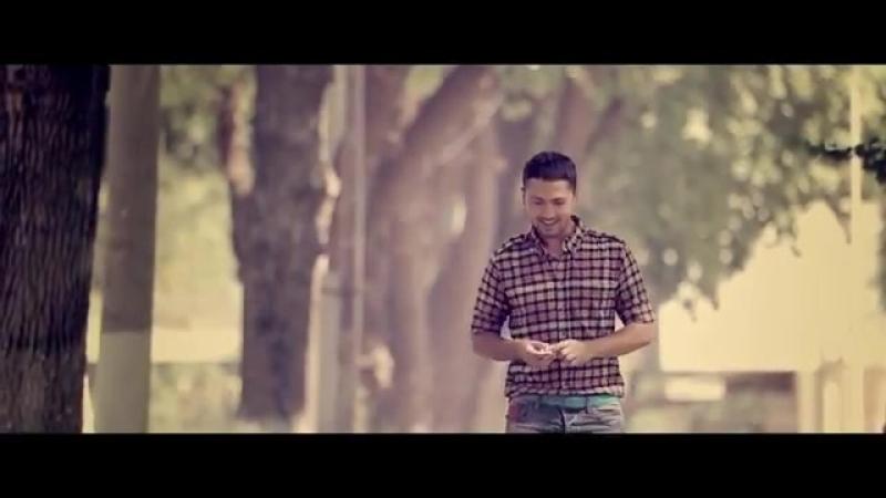 Dilmurod Sultonov - Alvido (Official HD Video)