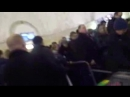 001_Толпа быков в час пик в метро и пророк сан бой с велосипедом в закутке простоял 2 часа_ужас,_001