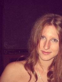 Анна Саранцева, 8 марта 1991, Липецк, id12969652