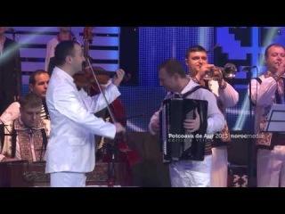 Potcoava de Aur 2013: Orchestra fraţilor Advahov - Suită