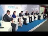 Выступление на ФИПР с участием президента - Силикон Пульс - Все о стартапах и венчурной индустрии - http://vk.com/siliconpulse
