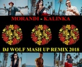 MORANDI - KALINKA ( DJ WOLF MASH UP REMIX 2018 )