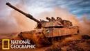 Мегазаводы Танк Abrams M1 Tank Abrams M1