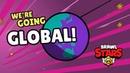 Brawl Stars: GLOBAL LAUNCH! |Sc studio