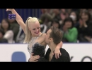 NHK Trophy 2017. Ice Dance - SD. Penny COOMES Nicholas BUCKLAND