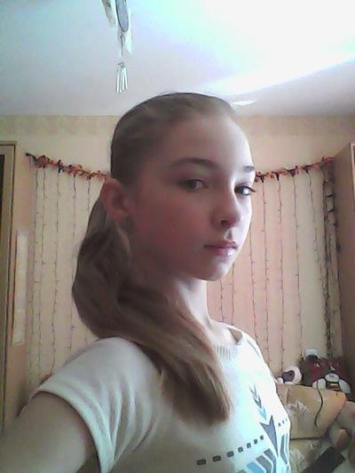 Анна Малинникова, 27 мая 1999, Дмитров, id207578134