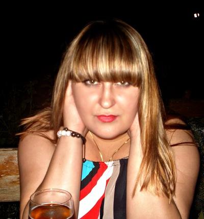 Марина Кобзина, 28 февраля 1989, Евпатория, id58314132