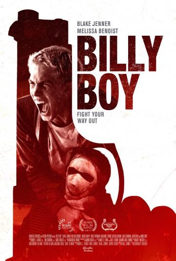 Билли (Billy Boy) 2017  смотреть онлайн