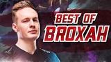 Best Of Broxah Baron Steals Everywhere - League Of Legends