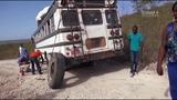 Гаити - Самые Страшные и Жуткие Дороги в Мире