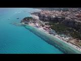 DJI Mavic Pro __ Calabria __ Italy __ 4K