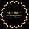 """Студия дизайна интерьера """"Sunrise"""""""