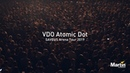 VDO Atomic Dot SAVEUS Arena Tour 2019