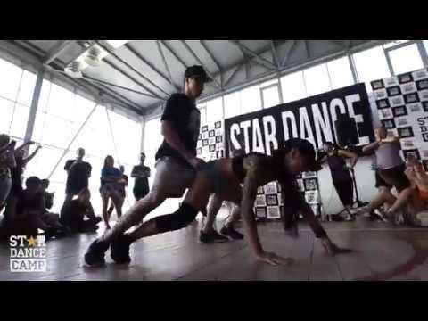PURI ft JHORRMOUNTAIN - CONO | DANCEHALL | ANDREY BOYKO DHQ LUA BONCHINCHE